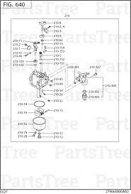 subaru engine diagram subaru robin ex270d52223 robin subaru ex27 overhead cam engine
