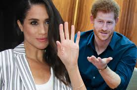 prince harry meghan markle engagement rumors africa trip
