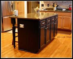 build kitchen island table kitchen islands a kitchen island from cabinets island