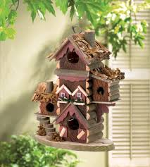 Home Decor Buffalo by Rustic Bird House Wholesale At Koehler Home Decor