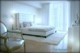 Fur Area Rug Cheap Fur Rug Find Deals On Line At Alibaba Within White