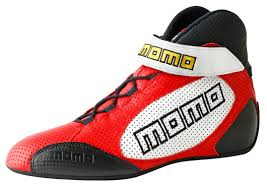 racing boots momo gt pro auto racing shoes