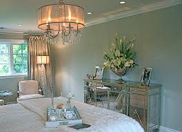Glamorous Bedroom Furniture  To Your Shabby Chic Style With - Glamorous bedrooms
