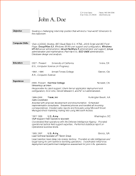 College Student Resume Sample by Breathtaking Resume Template Of A Computer With Computer Science