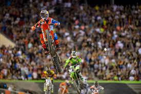 2017 Las Vegas Supercross Photo Gallery Motosport