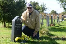 bereaved families anger coventry graveyard ornaments order