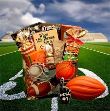 football gift baskets sports gift baskets golf baseball football nascar racing