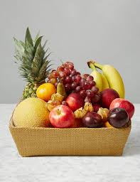 fruit basket luxury fruit basket m s