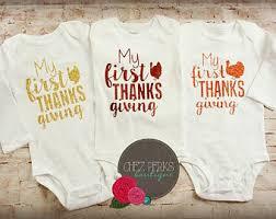 newborn thanksgiving etsy