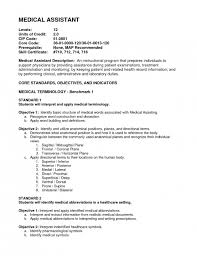 the most amazing medical assistant resumes and cover letters