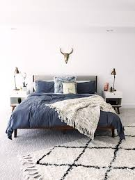mid century bedroom inspiration before after a modern house mid century bedroom inspiration before after a modern house gets a makeover