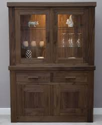 cherry glass door dining room china display cabinet ebay tuscany