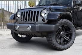 jeep rims black tuff wheels rims from an authorized dealer carid com