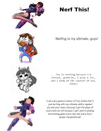 Nerf Meme - nerf this increasingly verbose memes know your meme