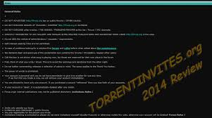 bitme org invite finvip general 2014 review
