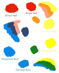 what color makes yellow color yellow worksheets for preschool