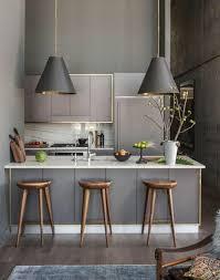 cuisine ouverte avec ilot central photo de cuisine ouverte avec ilot central kirafes