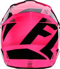 motocross kids helmet fox kids helmet v1 race pink 2017 maciag offroad