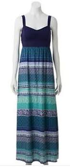 kohl s maxi dresses as low as 13 60
