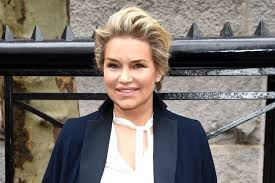 yolanda foster hair style yolanda hadid quits real housewives of beverly hills i am