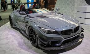sema 2015 extreme everyday cars autonxt