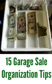 15 garage sale organization tips and tricks yard sale or rummage
