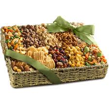 best savory snacks gift basket gourmet gift items