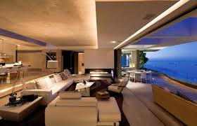 Luxury House Interior Modern Architect Room Decor Furniture - Luxury house interior design