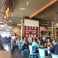 Farm Table Restaurant Farm To Table Restaurants In San Diego Bite San Diego