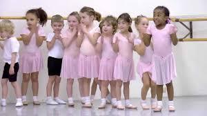 balletmet u0027s early childhood program dance classes for kids