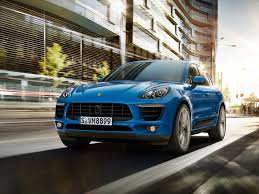 porsche turbo macan porsche macan turbo launched in india for rs 1 4 crore