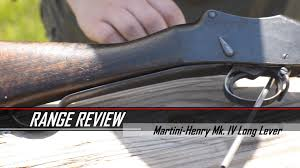 martini henry bf1 range review martini henry mk iv long lever youtube
