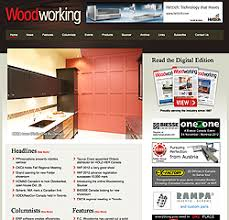 Canadian Woodworking Magazine by Woodworking Magazine Canada Woodworking Canada