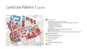 pattern of analysis site analysis land use pattern activity pattern rhythm analysis