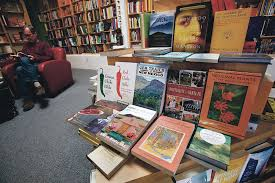 Or Books A New Type Bold Types Santa Fe S Independent Booksellers In The Age Of