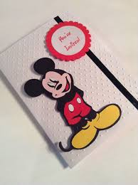 handmade mickey mouse birthday invitations mickey mouse clubhouse
