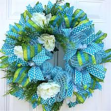 deco mesh ideas wreath ideas how to make a deco mesh wreath