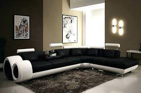 canapé design pas cher canape design angle chaise canape dangle moderne pas cher