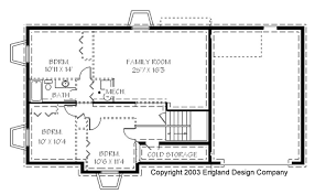 Home Floor Plans With Basement Basement House Plans Basement Entry House Plans Basement Decor