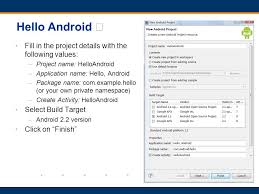 android development jinhua chen ppt video online download