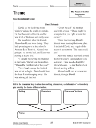 journeys grade 5 practice book 100 images answers for journey