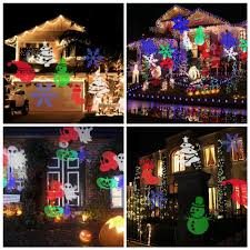 Christmas Lights Projector by Popular Led Christmas Light Show Buy Cheap Led Christmas Light