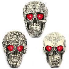 Skeleton Decoration Halloween Online Get Cheap Skeleton Head Halloween Aliexpress Com Alibaba