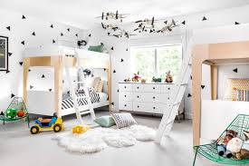 Designer Kids Spaces Playrooms Bedrooms Nurseries And More - Designer kids bedroom furniture