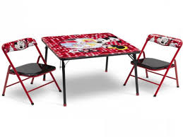 Folding Table Chair Set Choosing What Kind Of Kids Table And Chairs Are The Best