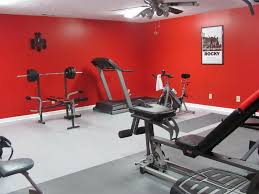 Home Gym Ideas 21 Best At Home Gym Ideas Images On Pinterest Basement Gym