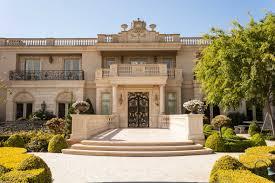 pl1212 mediterranean mansion beverly hills la tv production