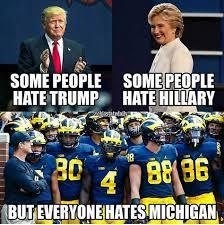 Michigan Football Memes - so true double tap if you agree gobucks ohio state