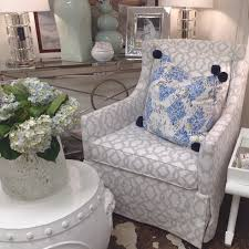 Swivel Rocker Chairs For Living Room Upholstered Swivel Rocker Available In Several Fabric Options