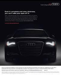 tristate audi audi a8 automobile advertising automobile advertising